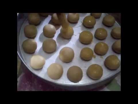 Resep Kue Nastar Empuk - YouTube