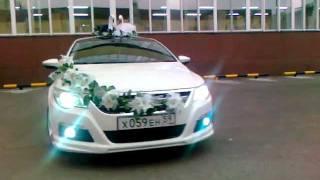 Прокат авто на свадьбу в Перми. 20 30 159