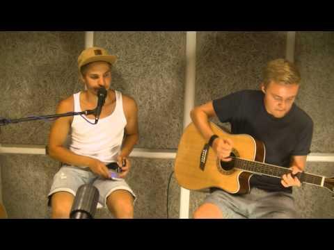 Who Says  John Mayer Cover by Steffen & Jesper