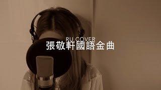 張敬軒國語金曲串燒 Hins Cheung's Medley (cover by RU)