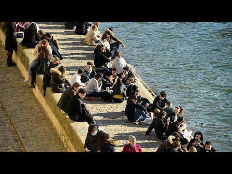 الشرطة الفرنسية تُخلي ضفاف نهر السين من الناس دون علم رئيسة بلدية باريس …  - نشر قبل 3 ساعة