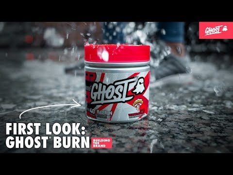 First Look: GHOST Burn - Building The Brand | S4:E7