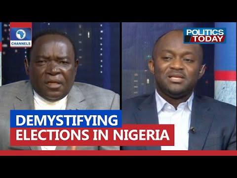 Politics Today: Kukah, Itodo Discuss Upcoming Elections In Edo And Ondo