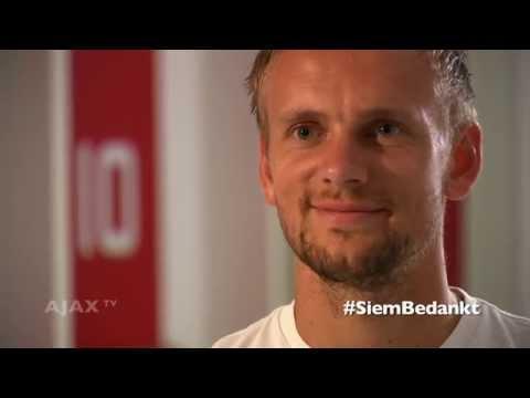 De Jong: 'Ajax met gerust hart verlaten'