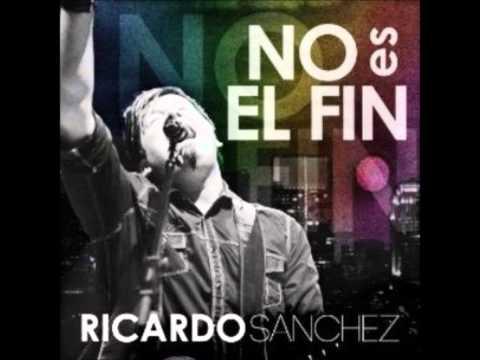 Ricardo Sanchez- Soy Perdonado