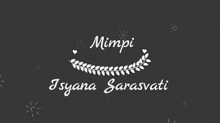 Isyana Sarasvati - Mimpi KARAOKE TANPA VOKAL