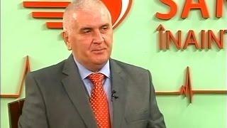 General maior (rez.) Profesor universitar dr. Dan – Liviu Dorel Mischianu, Adenomul de prostata