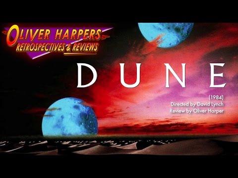 DUNE (1984) Retrospective / Review
