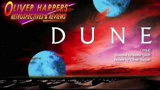 Retrospective / Review - DUNE (1984)