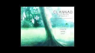 Lets Play Clannad Full Voice (German) Part 1 - Abstimmung des Gameplays