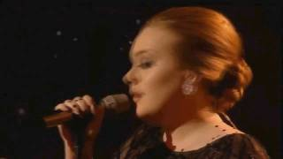 Adele - Someone Like You - ROCK - NEW version