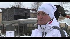 Mikkelin Kaupunkilehti TV: Jääveistosten kaupunki