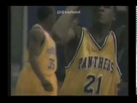 Remembering Dajuan Wagner's LEGENDARY 100 Point Game