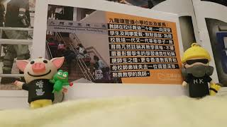 Publication Date: 2020-10-08 | Video Title: 【手足信箱】 一群關愛九龍塘宣道小學的校友及家長就學校教師被