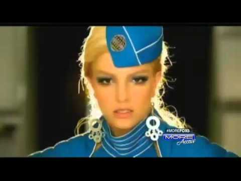 Britney Spears reveals secrets behind iconic costumes