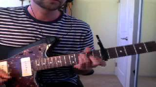 "Guitar Lesson: The Smiths - ""I Won"
