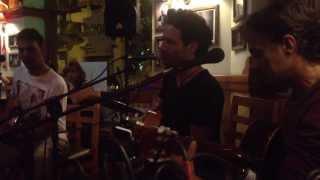 Luciano Larocca y El Escorpión   Rosario Strood Inn Bar