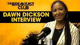 Dawn Dickson Talks The Black Tech Community, Breaking Barriers In Black Business + More