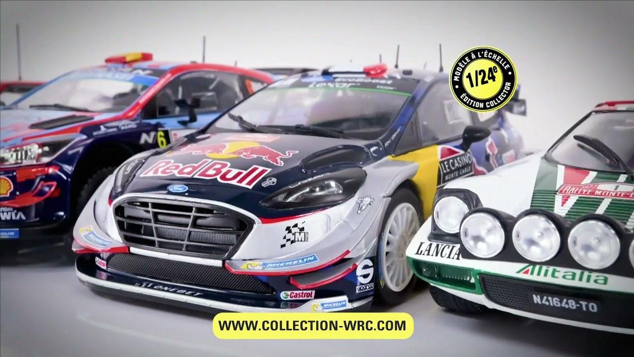 Musique de la pub   Collection WRC (version longue) 2021