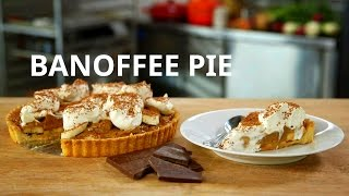 how to make april bloomfields banoffee pie