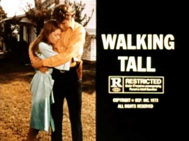 Walking Tall (1973) Official Trailer