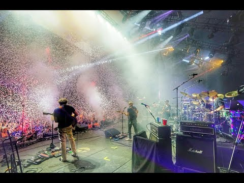 The Disco Biscuits - 7/15/2017, Set II - Camp Bisco, Montage Mountain, PA