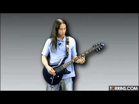 Guitar Tips - Sitting vs Standing Position