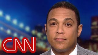 Don Lemon: Trump can't bully Congress anymore