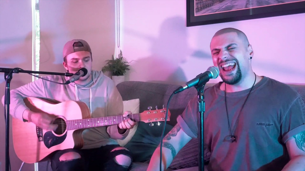 The Engagement - Home (acoustic)