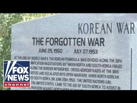 Could Trump-Kim talks bring Korean War US MIAs home?