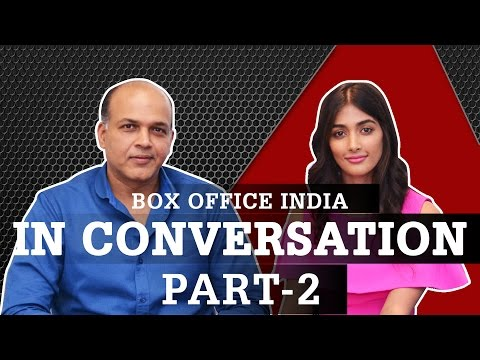Mohenjo Daro   Ashutosh Gowariker   Pooja Hegde   In Conversation   Box Office India   Part - 2