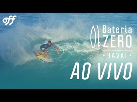 Treino Gabriel Medina | Melhores Momentos Bateria Zero em Pipeline, Havaí | Canal OFF | 16.12.2017
