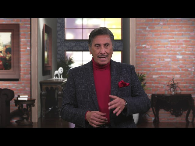 Where Is God in the Valley? - Encouragement from Dr. Michael Youssef