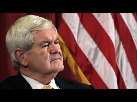 Newt Gingrich on Federal Judge Rebuking Mueller's Team