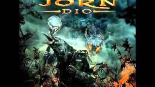 Jorn - Straight Through The Heart Live ( Dio Tribute)