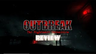 Outbreak: The Nightmare Chronicles (Switch) Review (Video Game Video Review)
