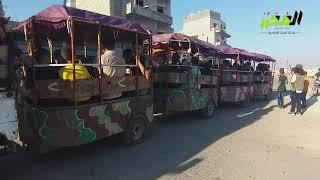 #المُحَرَّر ll أجواء أول أيام عيد الأضحى المبارك في مدينة معرة مصرين بريف إدلب الشمالي