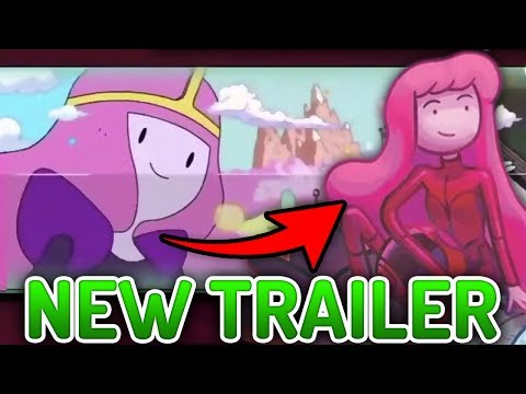 "DISTANT LANDS ""BMO"" Teaser Breakdown! Adventure Time Goes To Space!"