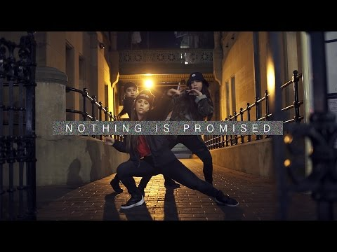 Mike Will Made It, Rihanna - Nothing Is Promised (Dance Cover) by Alvin de Castro #CRZYStrong