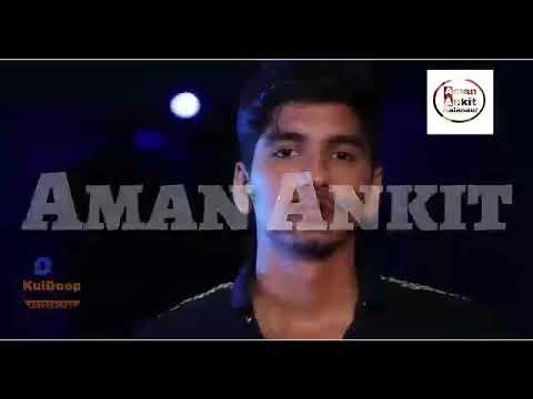 Loose Character(MD Kd)Hard Dholki Blast Remix Dj AmAN AnKit KalANaur
