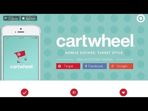 target cartwheel - HD1344×844