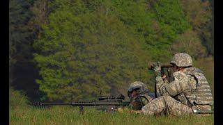 Почему администрация Трампа продает Украине гигантские снайперские винтовки?.