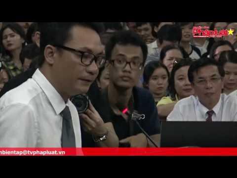 Phan IV:Phiên xét xử 27/6  Mai Phương trả lời thẩm vấn , nhiều lời khai bị cho là mâu thuẫn