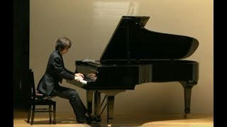 """from Philip Glass - """"Mad Rush""""  variation piano track, at MIMOCA Museum Hall"""