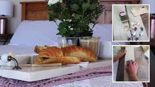 Woodoc Breakfast Tray