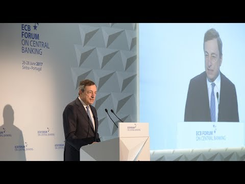ECB Forum on Central Banking - Mario Draghi Introductory speech