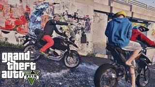 Baixar GTA V | VIDA DO CRIME | ROUBARAM MINHA MEIOTA DICHAVADA #EP4