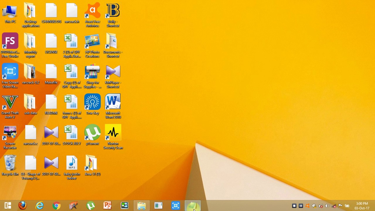 Keyboard press lag how to fix in windows 8 , 8 1 , 10