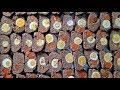 Turkish Dalyan Meatball stuffing Traditional Recipe