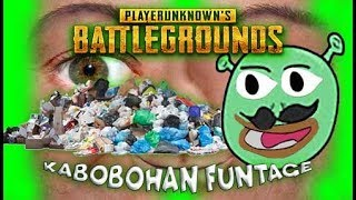 PUBG Kabobohan Funtage Basura Dinner Pinoy Funny Moments